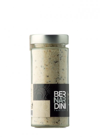 Bread crumbs with summer truffle